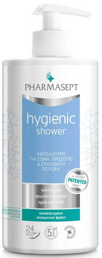 Pharmasept Hygienic Shower, 1Lt