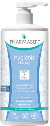Pharmasept Tol Velvet Hygienic Shower, 1lt