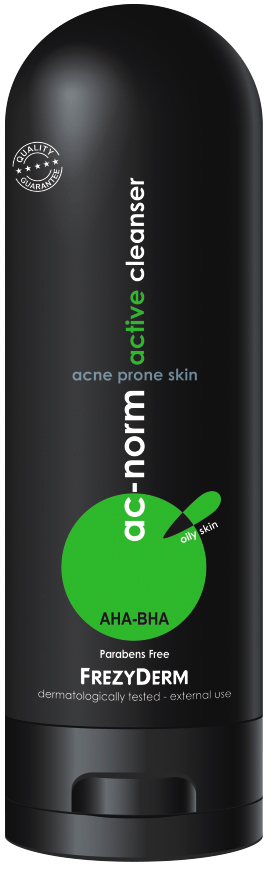 Frezyderm Ac- Norm Active Cleanser, 200ml