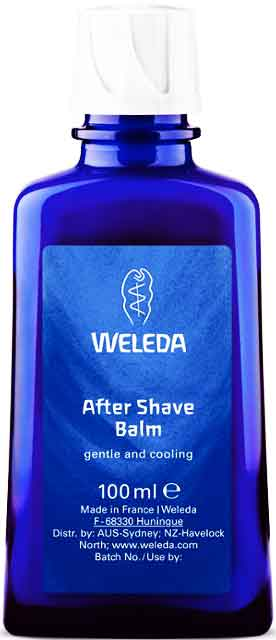 Weleda After Shave Balsam, 100ml