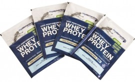 My Elements Whey Protein Σοκολάτα, 30gr 1 Φακελάκι