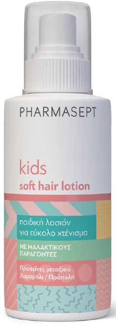 Pharmasept Kid Soft Hair Lotion,150ml