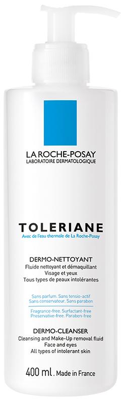 La Roche- Posay Toleriane Dermo- Nettoyant, 400ml