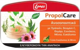 Lanes PropolCare, Ευκάλυπτος & Μέντα, 54gr