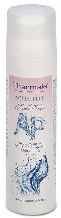 Thermale Med Aqua Plus, 75ml