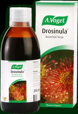 A.Vogel Drosinula Σιρόπι, 200ml
