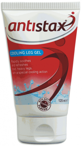 Antistax Fresh Legs, 125ml