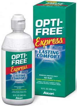 Opti-Free Express, 355ml