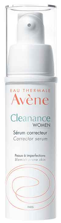 Avene Cleanance Women Corrective Serum, 30ml