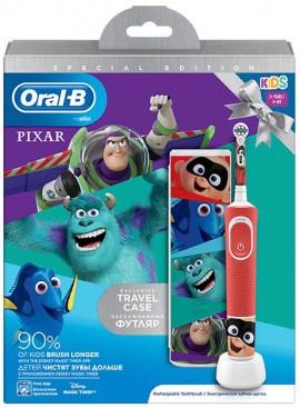 Oral-B Special Edition Vitality Pixar Kids 3+ & Θήκη Ταξιδίου Δώρο