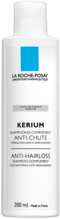 La Roche- Posay Kerium Anti- Chute Shampoo, 200ml