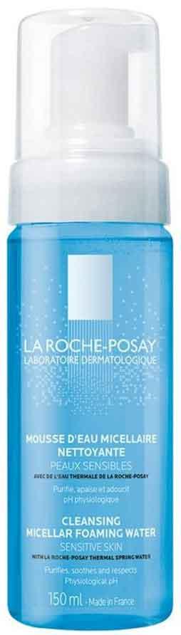 La Roche- Posay Mousse Deau Micellaire, 150ml