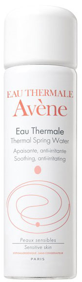 Avene Eau Thermale, 50ml