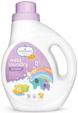 Pharmasept Mild Laundry Detergent, 1lt