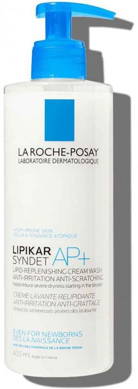 La Roche- Posay Lipikar Syndet Ap+, 200ml