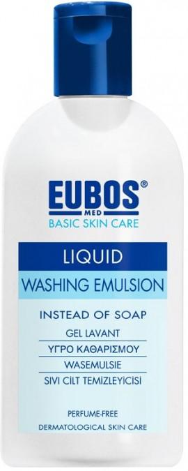 Eubos Liquid Blue,  200ml