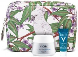 Vichy Prono Liftactiv Supreme Για Κανονικές-Μικτές Επιδερμίδες 50ml & Mineral 89 Probiotic 5ml