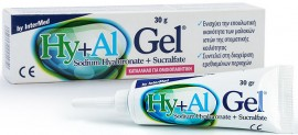 Intermed Hy+ Al Gel, 30gr