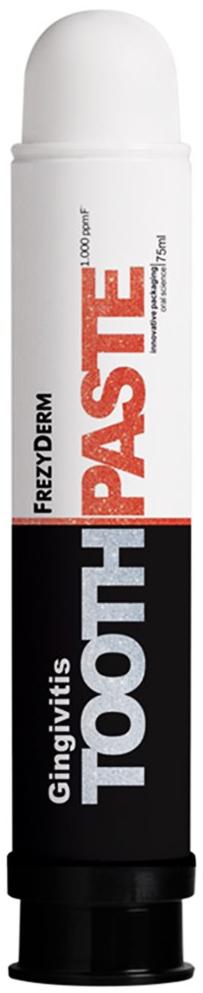 Frezyderm Gingivital Toothpaste, 75ml