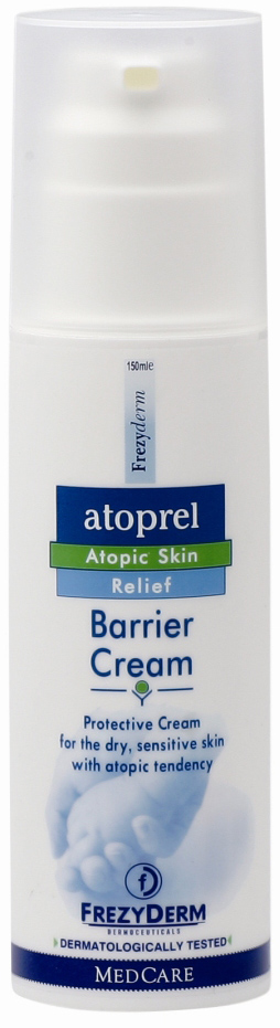 Frezyderm Atoprel Barrier Cream, 150ml