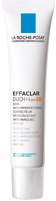 La Roche- Posay Effaclar Duo (+) SPF 30, 40ml
