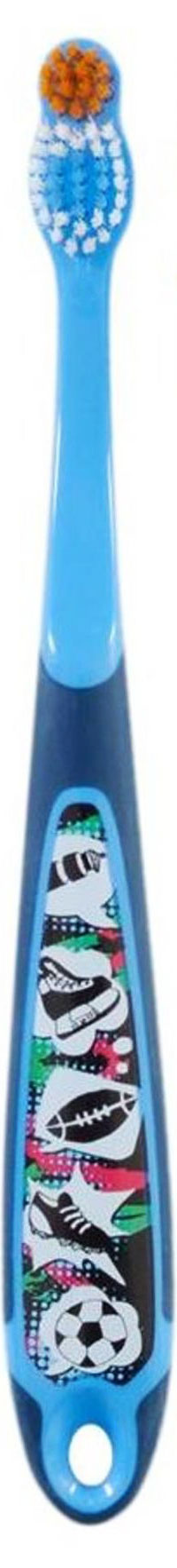 Jordan Οδοντόβουρτσα Mπλέ 6- 9 Ετών, 1 Τεμάχιο