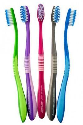 Jordan Οδοντόβουρτσα Soft, 1 Τεμάχιο