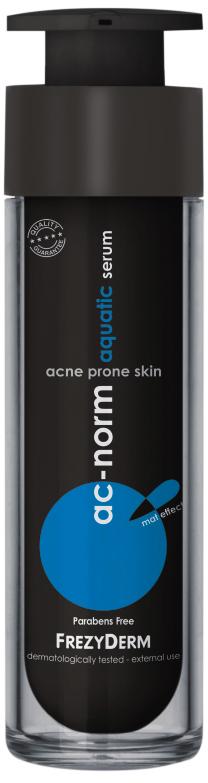 Frezyderm - Ac- Norm Aquatic Serum, 50ml