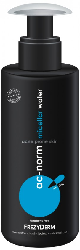 Frezyderm Ac- Norm Micellar Water, 200ml