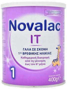 Novalac IT 1, 400gr