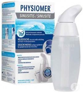 Physiomer Σύστημα Ρινικών Πλύσεων, 1 Τεμάχια