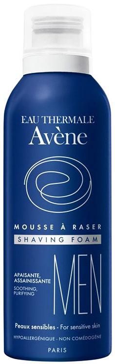 Avene Shaving Foam, 200ml