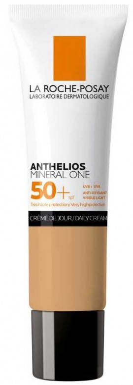 La Roche Posay Anthelios Mineral One SPF50+ Brown 04, 30ml