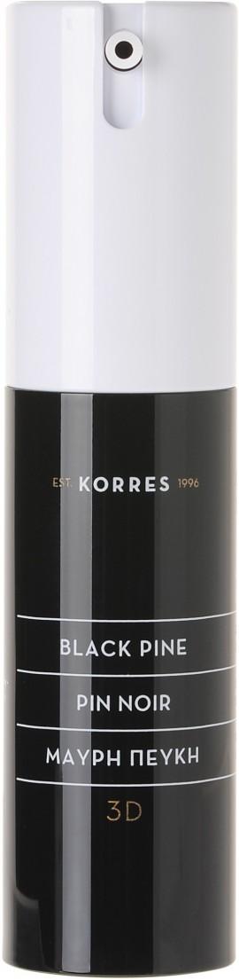 Korres Κρέμα Ματιών Μαύρη Πεύκη,15ml