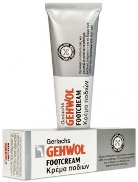 Gehwol Foot Cream, 75ml
