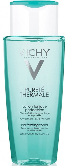 Vichy Purete Thermale Lotion Tonique Perfectice, 200ml
