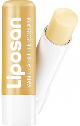 Liposan Vanilla Buttercream, 4,8g