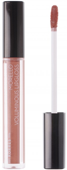 Korres Morello Voluminous Lipgloss 31 Bronze Nude, 4ml