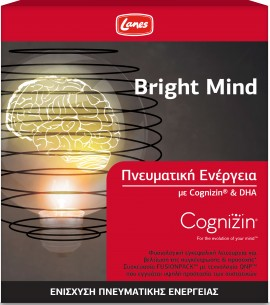 Lanes Bright Mind, 10x 10ml