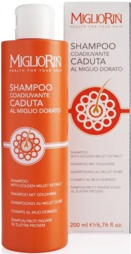 Migliorin Shampoo, 200ml