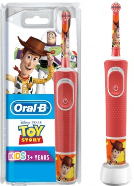 Oral-b Vitality Kids Toy Story 3+