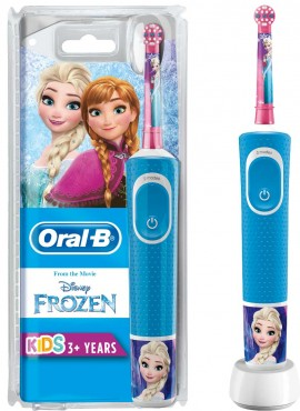 Oral-b Vitality Kids Frozen 3+
