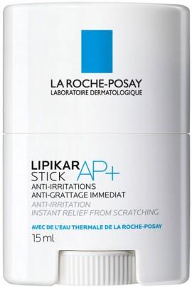 La Roche- Posay Lipikar Stick AP+, 15ml