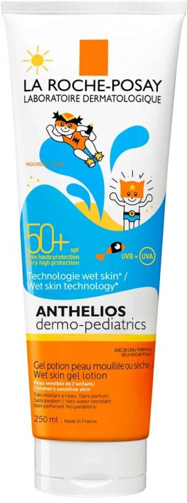 La Roche- Posay Anthelios DP Wet Skin, 250ml