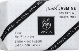 Αpivita Σαπούνι Με Γιασεμί,125gr