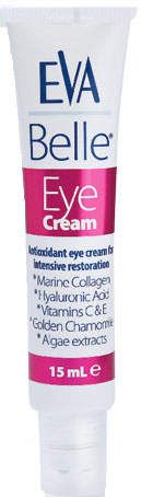 Intermed Eva Belle Eyes Cream, 15ml