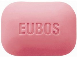 Eubos Solid Washing Bar Red, 125gr