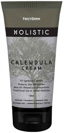 Frezyderm Holistic Calendula Cream, 50ml