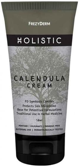 Frezyderm Holistic Calendula Cream, 50ml