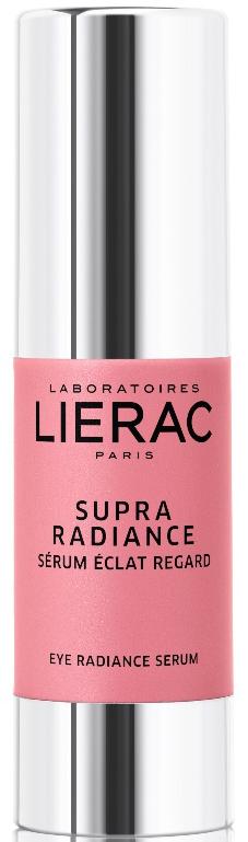 Lierac Supra Radiance Eye Serum, 15ml